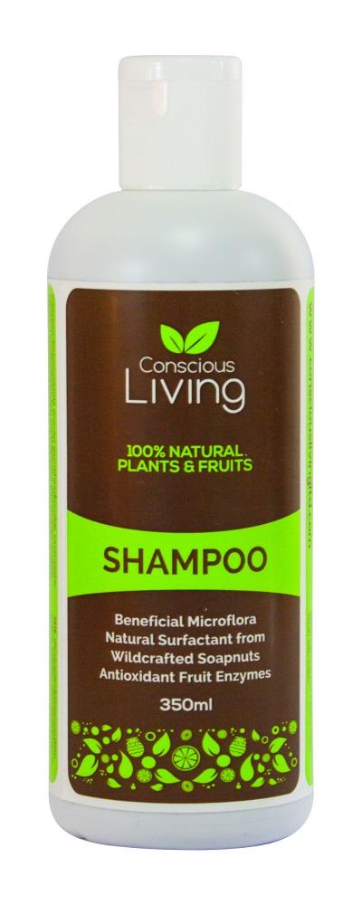 Why Use All Natural Shampoo