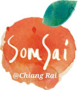 Logo Somsai@Chiangrai