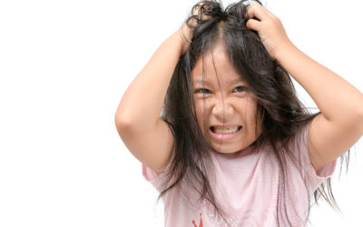 How to get rid of head lice the safe and natural way?